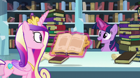 "Twilight ""I think this is it!"" S6E2"
