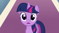 Twilight soft gasp S3E2