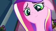 Chrysalis' eyes flash green S2E25.png