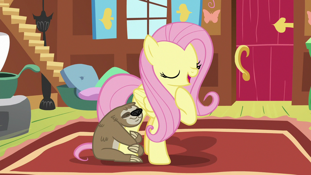 """File:Fluttershy """"I need everypony to respect mine"""" S7E5.png"""