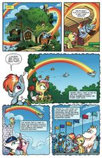 Friends Forever issue 18 page 4