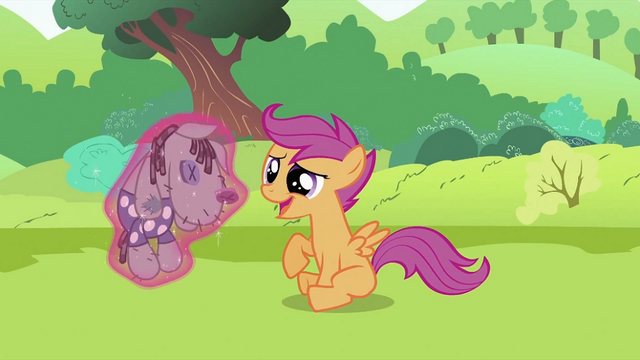 "File:Scootaloo ""I'd love to"" S2E03.png"