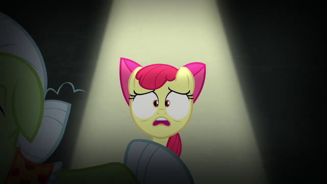 File:Apple Bloom in fearful shock S5E4.png