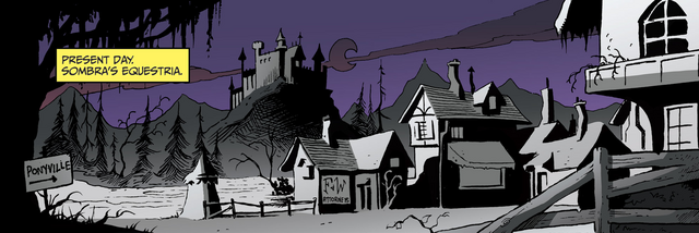 File:Comic issue 19 Alternate Ponyville.png