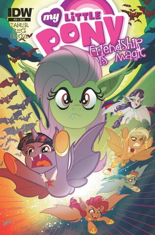 File:Comic issue 33 cover A.jpg