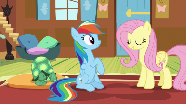 File:Fluttershy ensures Rainbow that Tank's fine S5E5.png