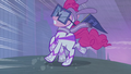 Pinkie Pie skidding to a halt S4E06.png