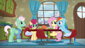 Rainbow Dash 'And it was super awesome of you to invite me too!' S6E11.png