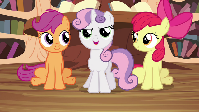 """File:Sweetie Belle """"Ready to give it a shot!"""" S4E15.png"""