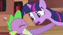 "Twilight Sparkle ""Week!"" S2E03"