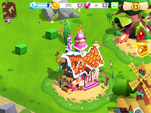 Mrs. Cupcake's house MLP Game