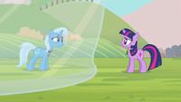 Trixie already beaten you S3E5