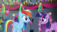"Twilight ""we know you're probably tired"" S6E7"