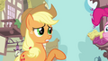 Applejack 'Why not' S3E07.png