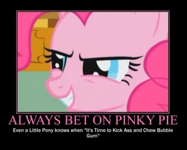 File:FANMADE Pinkie Pie Kickin Flank.png