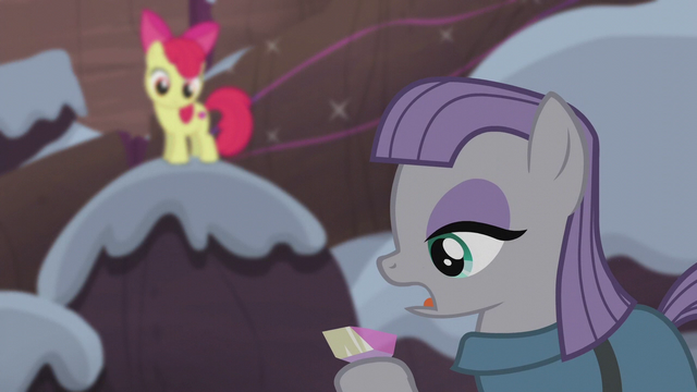 "File:Maud Pie ""have you ever wished"" S5E20.png"