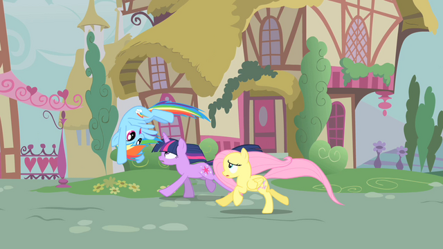 File:Rainbow Dash wants a race S1E22.png