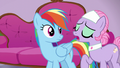 """Spa Pony """"running just a tad behind"""" S6E10.png"""