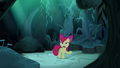 """Apple Bloom """"if I was a blank flank again"""" S5E4.png"""