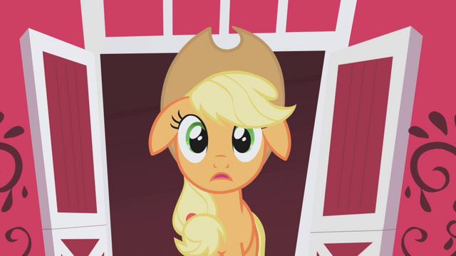 File:Applejack surprised1 S01E05.png