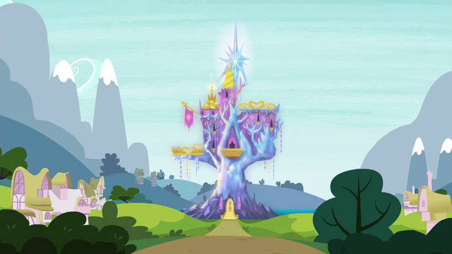 File:Castle of Friendship glowing radiantly S4E26.png