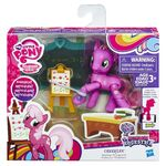 Explore Equestria Cheerilee Teaching packaging