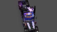 FANMADE ETS2 Pete 389 Custom - Starlight Glimmer Skin 9