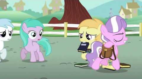My Little Pony Friendship is Magic - The Vote Ukrainian