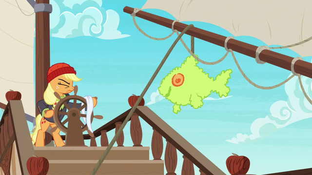 File:Pinata raised in Rarity's story S6E22.png