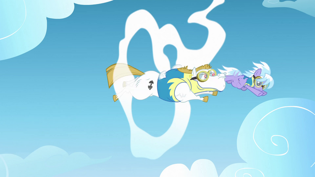 File:Bulk Biceps and Cloudchaser passing first obstacle S3E7.png