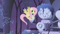 Fluttershy lifting an orb S1E02.png