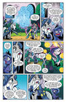 Legends of Magic issue 1 page 5