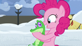 """Pinkie Pie """"asking you to help wasn't hard"""" S7E11.png"""