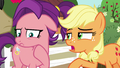 """Young Applejack """"just in case"""" S6E23.png"""