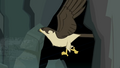 Falcon trying to break free S2E07.png