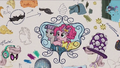 Maud and Pinkie Pie in a mirror RPBB1.png