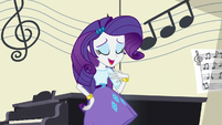 "Rarity ""I've been working"" EG3"