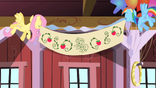 Another banner for Applejack S2E14