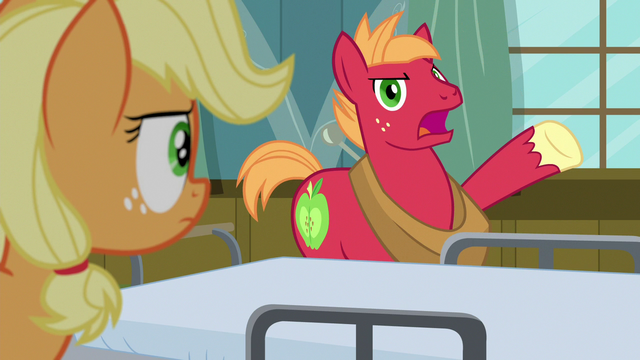 """File:Big Mac """"this is spinnin' way out of control"""" S6E23.png"""