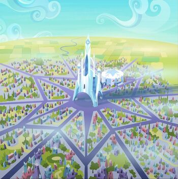 Crystal Empire with stadium S03E12.jpg