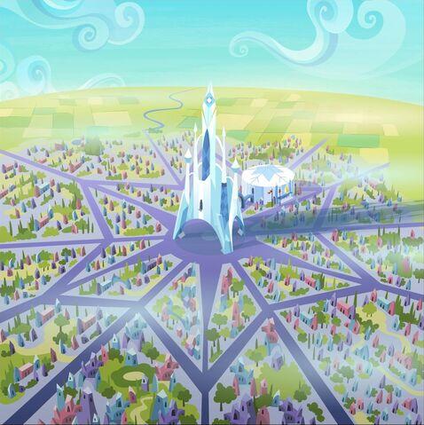 Datei:Crystal Empire with stadium S03E12.jpg