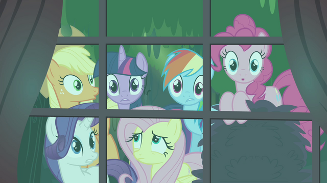 File:Main ponies snap out of it S4E04.png