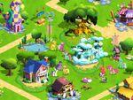 My Little Pony iOS game 1