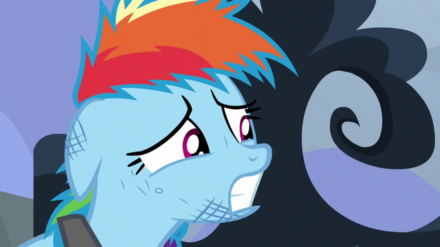 File:Rainbow Dash worried S5E5.png