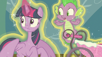 "Spike ""her Whacky Whompy thing"" S7E3"