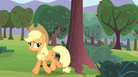 Applejack this has to work S3E8
