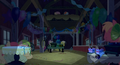 Hiding at Applejack's surprise party S2E14.png