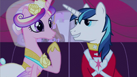 Princess Cadance oh! S2E26