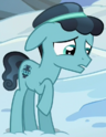 Thorax as Crystal Hoof ID S6E16