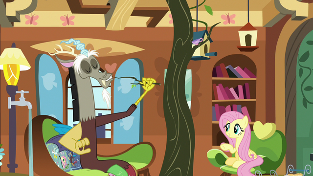 File:Discord using a tree branch as a toothpick S7E12.png